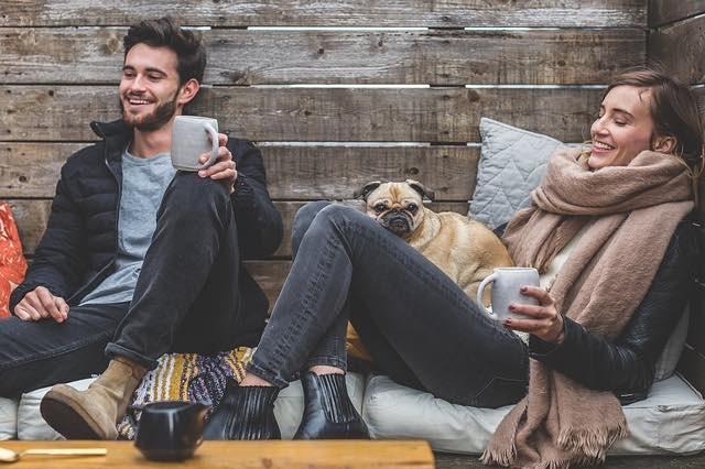 Trouver de quoi s'amuser durant une rencontre entre amis