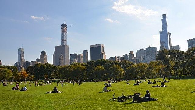 3 sites et lieux intéressants à visiter au cours d'un séjour à New York
