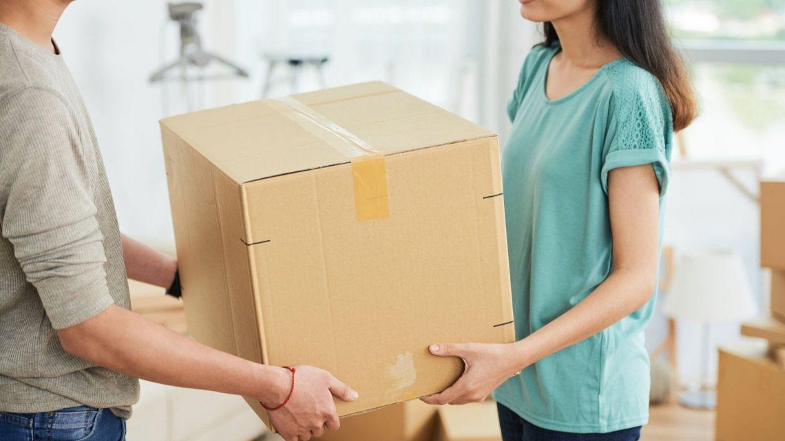 5 bonnes raisons de faire appel à un déménageur professionnel