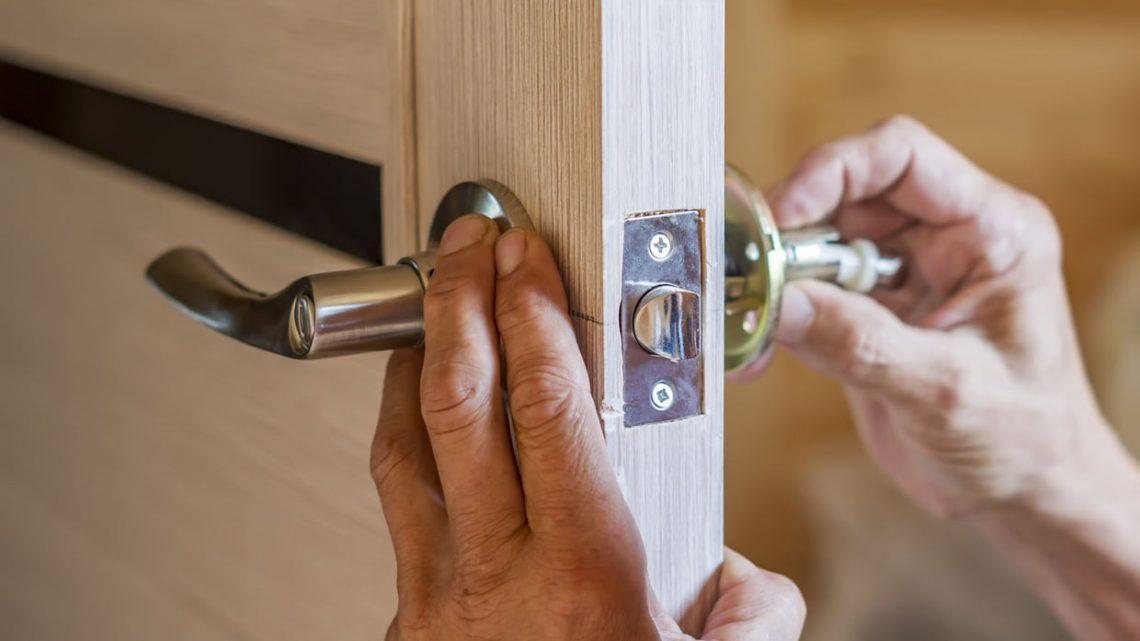 Changer une serrure de porte : quand et comment ?