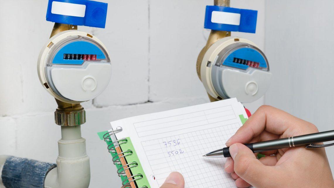 Loi sur le changement des compteurs d'eau