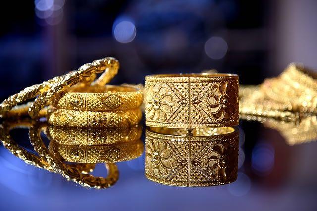 Comment faire un achat or sous toutes ses formes?