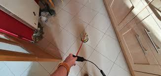 En quoi consiste la recherche de fuite par électro acoustique ?