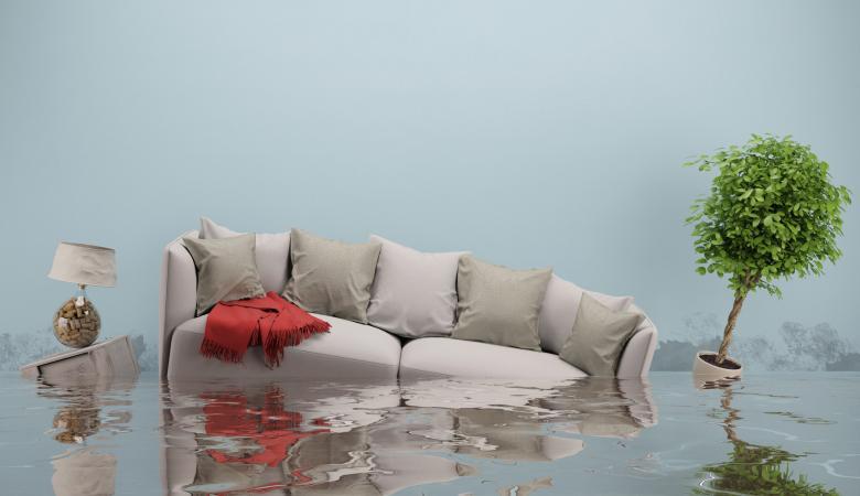 Quand effectuer une recherche de fuite d'eau dans son logement ?