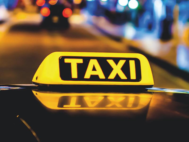 Faire appel à un Taxi conventionné à Chesnay